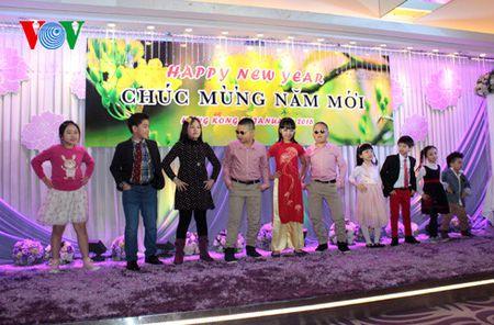 Hinh anh: Tet cong dong cua nguoi Viet tai Hongkong-Macau - Anh 6