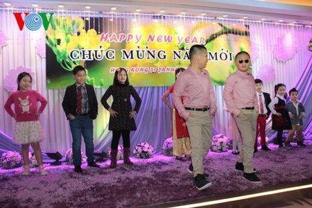 Hinh anh: Tet cong dong cua nguoi Viet tai Hongkong-Macau - Anh 8