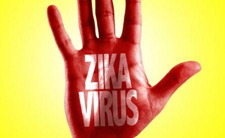 Han Quoc phu nhan thong tin co cong dan nhiem virus Zika - Anh 1