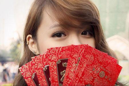 "Top 4 cung hoang dao kiem ""bon"" tien li xi dip tet Binh Than - Anh 1"