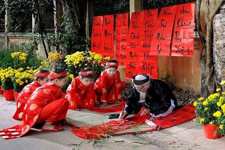 5 quoc gia cung don Tet Nguyen dan tren the gioi - Anh 1