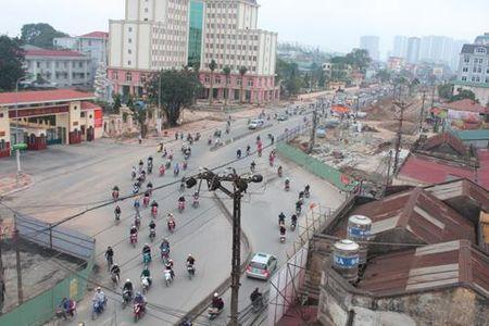 "Ha Noi: 4 cong trinh giao thong ""khung"" duoc mong doi nhat nam 2016 - Anh 2"