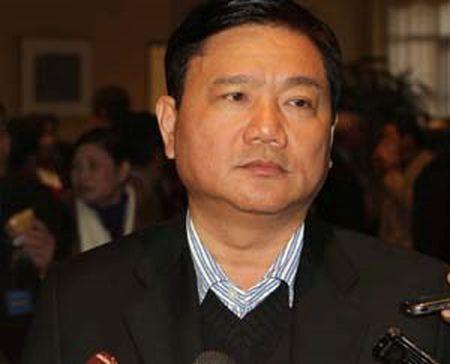 Ong Dinh La Thang: Toi muon nhuong moi su danh gia cho du luan! - Anh 1