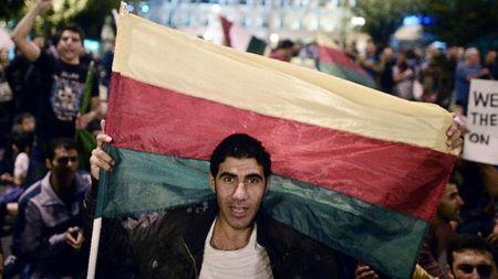 Nga cho nguoi Kurd o Syria mo van phong dai dien tai Moscow - Anh 1