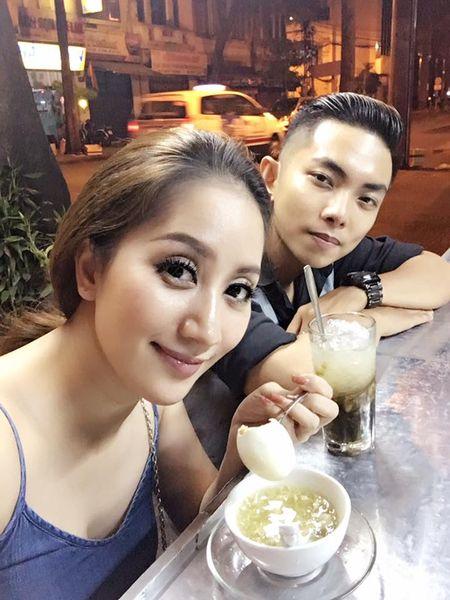 Khanh Thi: 'Phan Hien tung tu tay giat do cho toi' - Anh 1