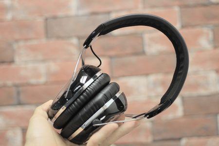 Mo hop tai nghe Bluetooth ham ho cua V-Moda, gia 8 trieu - Anh 3
