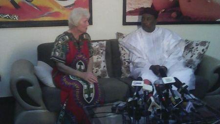 Burkina Faso: To chuc Al-Qaeda tha mot con tin nguoi Australia - Anh 1