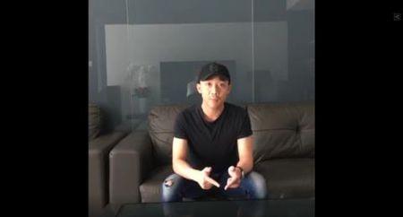 Tran Thanh - Hari Won: Dien sau hay luc khoc, luc cuoi? - Anh 1