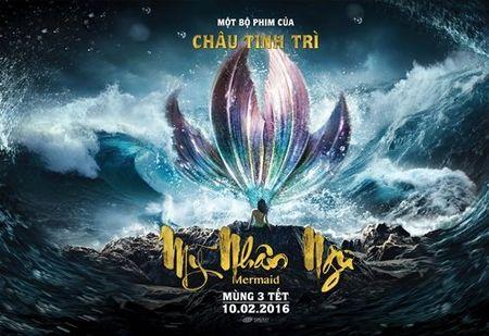 Phim hai cua Chau Tinh Tri hot nhat tet Binh Than - Anh 1