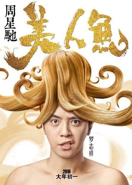 Phim hai cua Chau Tinh Tri hot nhat tet Binh Than - Anh 3