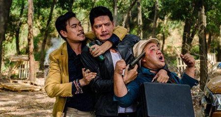 'Loc Phat': Phim hanh dong hai 'hot' ngay Tet - Anh 2