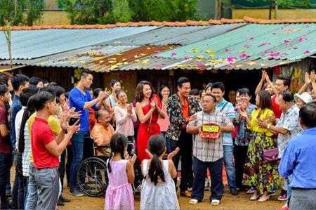 'Loc Phat': Phim hanh dong hai 'hot' ngay Tet - Anh 4