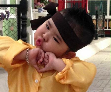 "Nhung thien than nhi lam ""dao dien"" mang Viet - Anh 12"