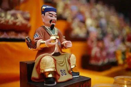 Hoa giai pham Thai Tue the nao trong nam Binh Than 2016? - Anh 1