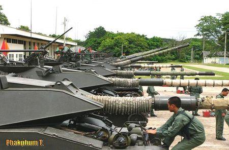 Sieu tang hang nhe Stingray: My bo roi, Thai Lan hot gon - Anh 11