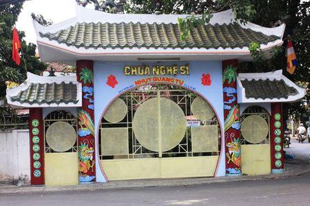 Dau xuan tham ngoi chua dac biet nhat Sai Gon - Anh 1