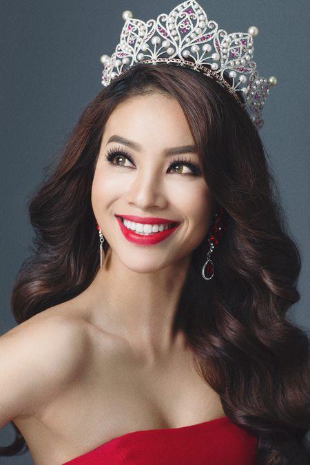 "Nhung ""vang muoi"" cua nhan sac Viet 2015 - Anh 6"