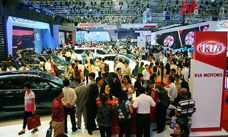 Nam 2016, Thaco se ban 55.000 xe du lich - Anh 1