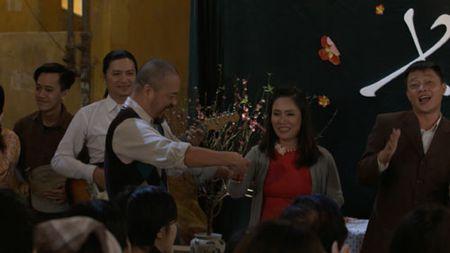 NSUT Duc Hung: 'Voi toi, ky uc ve Tet van luon luon thu vi!' - Anh 4