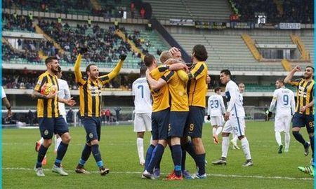 Vong 24 Serie A: Bat ngo den tu Verona! - Anh 1