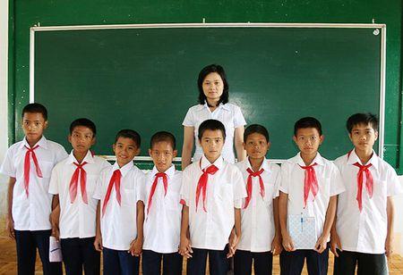 Anh doc 3 chang ngu lam HAGL: Cong Phuong, khoi dau tu cu thiet dau cong - Anh 4