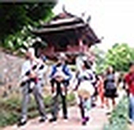 Video: Dai su My Ted Osius chuc Tet bang Tieng Viet - Anh 4