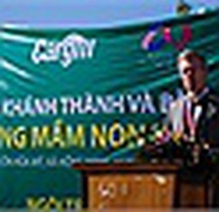 Video: Dai su My Ted Osius chuc Tet bang Tieng Viet - Anh 5