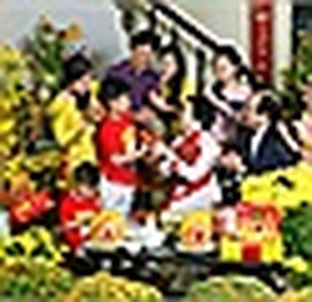 Li xi 10.000 dong cho ai bo rac vo thung - Anh 3