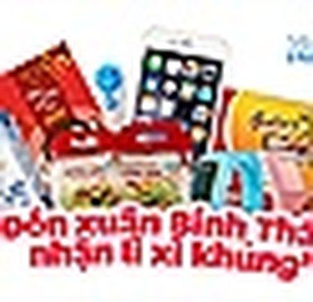 Li xi 10.000 dong cho ai bo rac vo thung - Anh 4