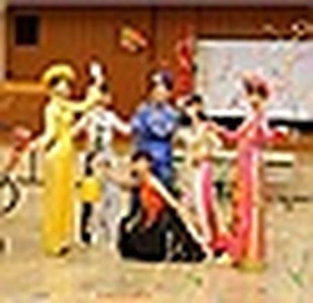 Tet trong cung Vua phu Chua xua - Anh 6