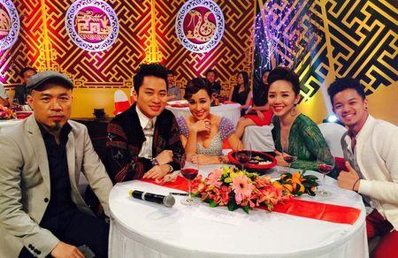 Cac chuong trinh dac biet tren VTV ngay Mung 1 Tet - Anh 2