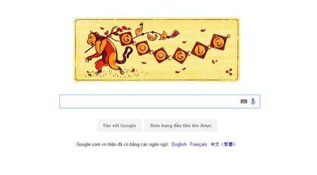 Google thay ao chao don Tet Binh Than 2016 - Anh 1