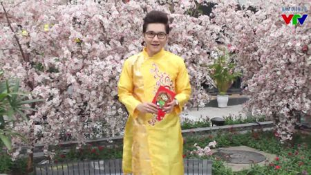 MC nha Dai gui loi chuc nam moi toi khan gia - Anh 2