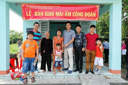 Nguoi giu hon Sai Gon qua anh - Anh 4
