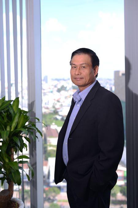 Chu tich CotecCons Nguyen Ba Duong : 'Cai quan trong la doc vi duoc tran dau' - Anh 1