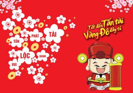 20 cau chuc Tet hai huoc khong the nin cuoi - Anh 4