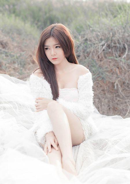 Nhung quy co xinh dep tuoi Than chua chong cua showbiz - Anh 12