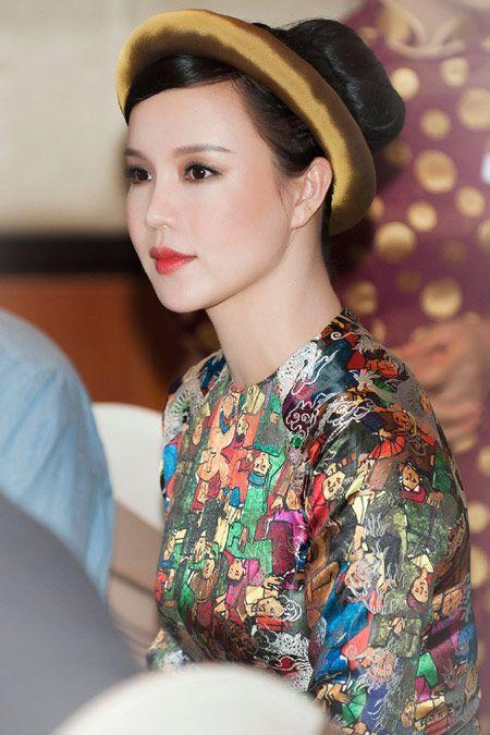 Nhung quy co xinh dep tuoi Than chua chong cua showbiz - Anh 5