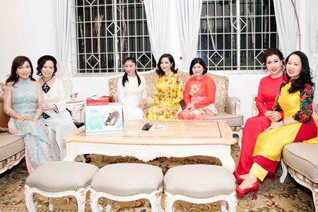 Goc nha dep nhu duong hoa xuan cua Giang My - Anh 10