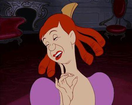 Do vui: Hai co con gai cua me ke Cinderella ten gi? - Anh 1