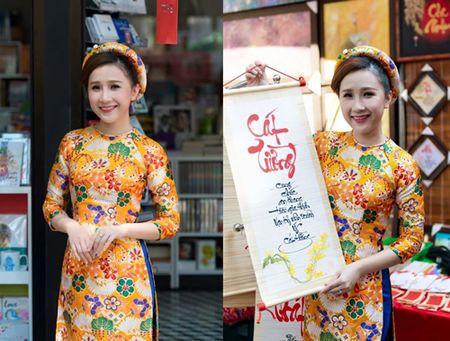 MC Hoai Huong chia se nhung dieu bi mat ngay dau nam - Anh 2