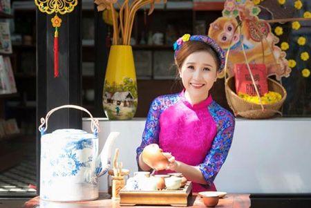 MC Hoai Huong chia se nhung dieu bi mat ngay dau nam - Anh 5