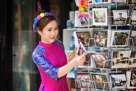 MC Hoai Huong chia se nhung dieu bi mat ngay dau nam - Anh 6