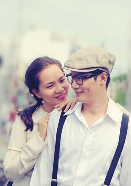 Hoang Bach - Chang trai tuoi Than khong ngai kho de yeu - Anh 1