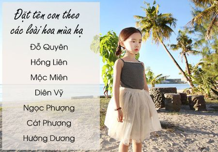 Cach dat ten dep dung mua sinh cho con 'phat tai' - Anh 9