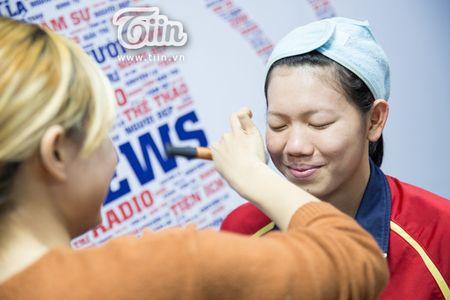 Xong dat Binh Than thu vi cung hai thay tro kinh ngu Anh Vien - Anh 6