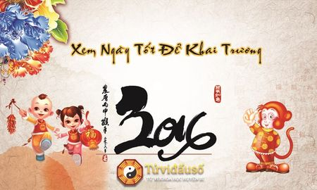 Ngay tot khai truong, xuat hanh dau nam Binh Than 2016 - Anh 1