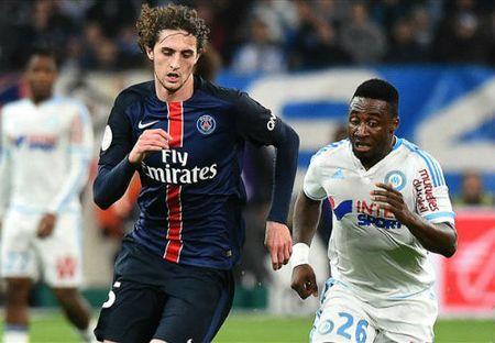 Marseille - PSG: Dau an sieu sao - Anh 1