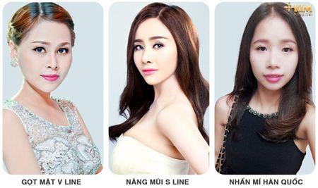 """3 xu huong tham my """"len ngoi"""" nam 2016 - Anh 1"""