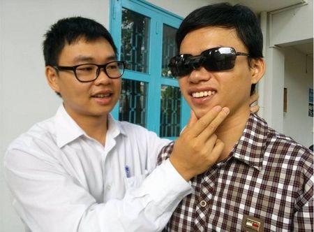 Hay lay sang tao lam niem vui du co phai that bai - Anh 1